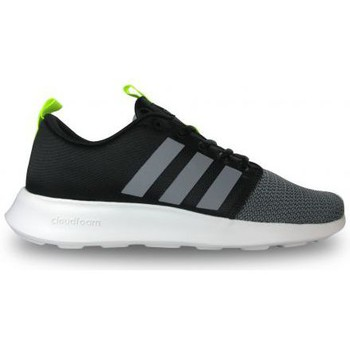Chaussures Homme Baskets basses adidas Originals Chaussure Cloudfoam Swift Racer Gris anthracite