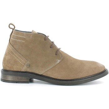 Chaussures Homme Boots Wrangler WM162050 Ankle Man Taupe