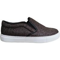 Chaussures Femme Slips on Kesslord KOOL KESKATE_TL_MR Marron