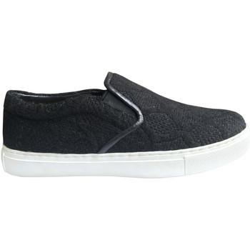 Chaussures Femme Slips on Kesslord KOOL KESKATE_TL_N Noir