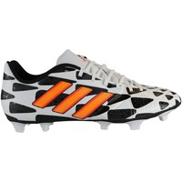 Chaussures Homme Football adidas Originals NITROCHARGE 3.0 (WC) Blanc