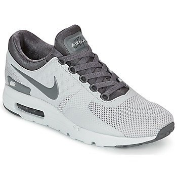 Chaussures Homme Baskets basses Nike AIR MAX ZERO ESSENTIAL Gris