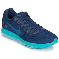 Chaussures Homme Running / trail Nike ZOOM ALL OUT LOW Bleu