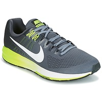 Chaussures Homme Running / trail Nike AIR ZOOM STRUCTURE 21 Gris