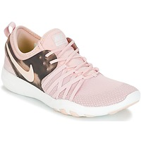Chaussures Femme Fitness / Training Nike FREE TRAINER 7 AMP W Rose