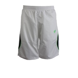 Vêtements Homme Shorts / Bermudas Airness Short Loslink Blanc