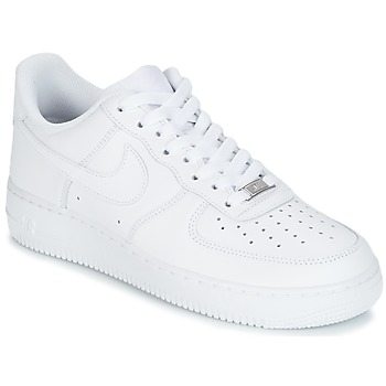 air force nike blanc