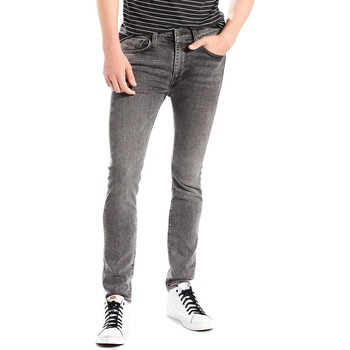 Vêtements Homme Jeans skinny Levi's 519 EXTREME SKINNY FIT Gris