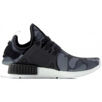 Chaussures Homme Baskets basses adidas Originals NMD XR1 Camo - Ref. BA7231 Gris