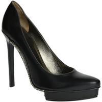 Chaussures Femme Escarpins Lanvin AW5C2CDIVC6B nero