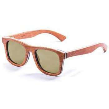 Lunettes de soleil Ocean Glasses Venice Beach Orange