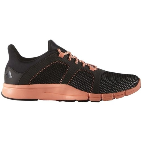 adidas Originals Adipure Flex W Noir-Marron - Chaussures Baskets basses Femme