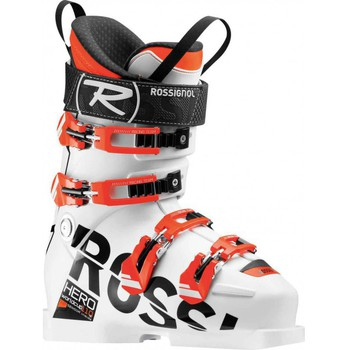 Chaussures Femme Ski Rossignol CHAUSSURES  HERO WORLD CUP SI 110 SC WHITE 2017 Unicolor