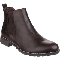 Chaussures Femme Bottines Divaz Kelly BROWN