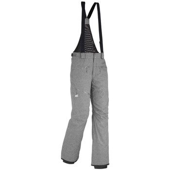 Vêtements Homme Combinaisons / Salopettes Millet BULLIT PANT PANTALON SKI HEATHER GREY