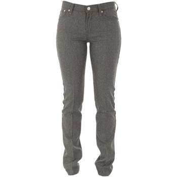 Vêtements Femme Chinos / Carrots Jacob Cohen Pantalon 5710 Jacob Coh Taupe