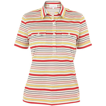 Vêtements Femme Polos manches courtes Paul & Joe Polo Spoleto  Multicouleurs Multicolor