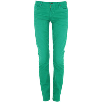 Vêtements Femme Jeans slim Citizens Of Humanity Jeans Thompson  Vert Vert
