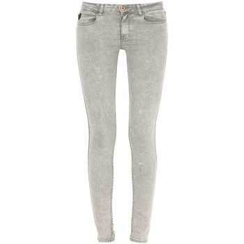 Vêtements Femme Jeans slim April 77 Jeans Jett  Gris Gris