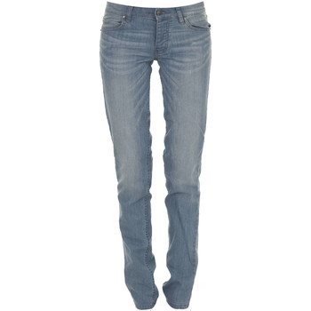 Vêtements Femme Jeans slim Cheap Monday Jeans Narrow Kassim Light Bleu Clair Bleu