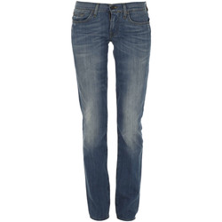 Vêtements Femme Jeans slim 7 for all Mankind Jeans Roxanne  Bleu Bleu
