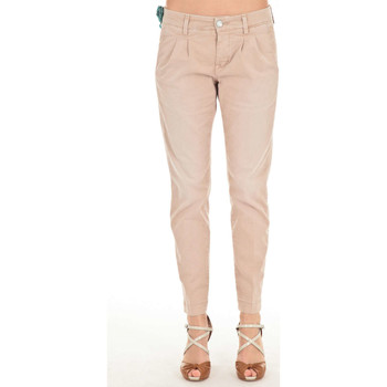 Pantalons Jacob Cohen Pantalon J727 Jacob CohËn Rose