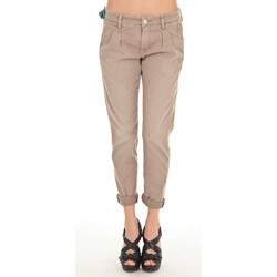 Vêtements Femme Chinos / Carrots Jacob Cohen Pantalon J727 Jacob CohËn Beige Beige