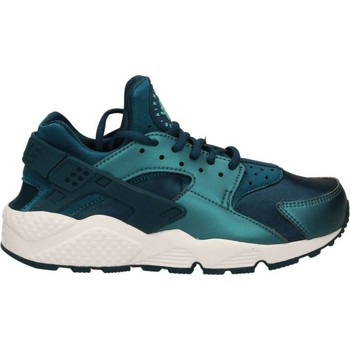 Chaussures Femme Running / trail Nike AIR HUARACHE RUN SE MISSING_COLOR