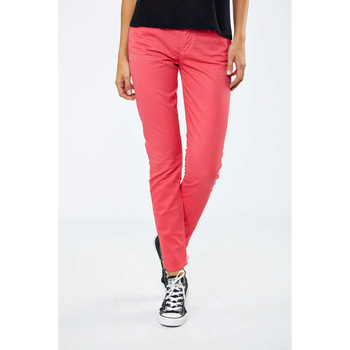 Vêtements Femme Jeans slim Citizens Of Humanity Jeans Thompson  Fushia Rose