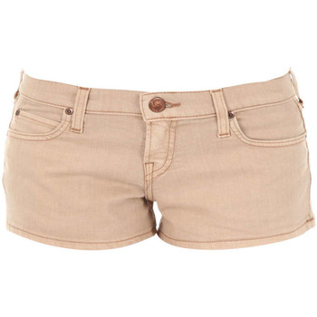 Shorts / Bermudas Lee Short Dusty  Rose