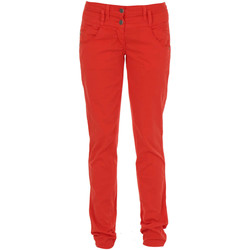 Vêtements Femme Jeans slim Miss Sixty Jeans Jordan  Corail Orange