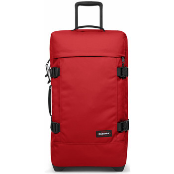 Sacs Sacs de voyage Eastpak Tranverz M Apple Pick Red