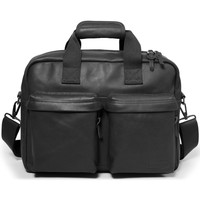 Sacs Sacs ordinateur Eastpak Tomec Black Ink Leather