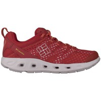 Chaussures Femme Baskets basses Columbia Womens Shoes Rouge
