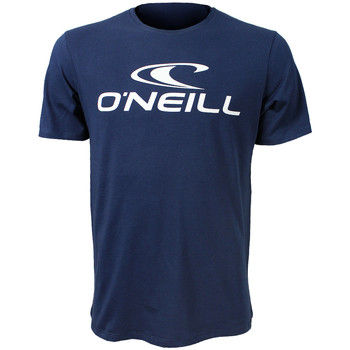 Vêtements Homme T-shirts manches courtes O'neill T-shirt Ink Blue