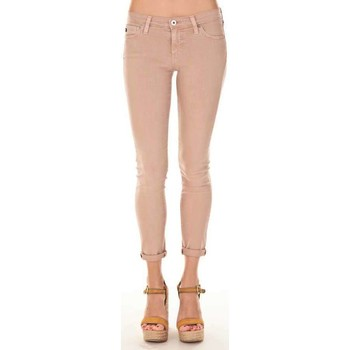 Jeans Adriano Goldschmied Jeans The Ankle Rose