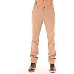 Chinos / Carrots 7 for all Mankind Pantalon Chino Slimmy  Camel