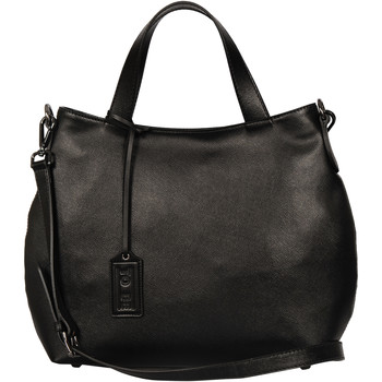 Sacs Femme Cabas / Sacs shopping To Be By Tom Beret Sac à main noir