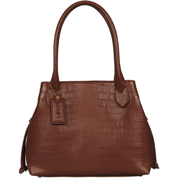 Sacs Femme Sacs To Be By Tom Beret Sac à main marron
