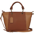 Sacs Femme Cabas / Sacs shopping To Be By Tom Beret Sac à main Multicolor