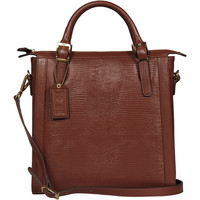 Sacs Femme Sacs porté main To Be By Tom Beret Sac à main marron