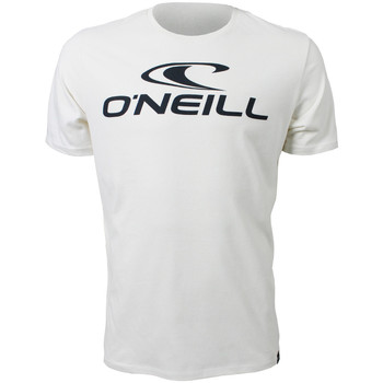 Vêtements Homme T-shirts manches courtes O'neill T-shirt Powder White