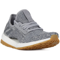 Chaussures Femme Running / trail adidas Originals PURE BOOST X ATR Multicolore