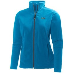 Vêtements Femme Polaires Helly Hansen W DAYBREAKER FLEECE WINTER AQUA POLAIRE FEMME WINTER AQUA BLEU