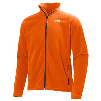 Vêtements Homme Polaires Helly Hansen DAYBREAKER FLEECE JACKET MAGMA POLAIRE HOMME MAGMA ORANGE
