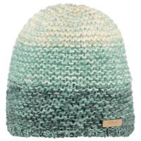 Accessoires textile Bonnets Barts SACHA BEANIE MORNING BAY BONNET ADULTE MORNING BAY BLEU TURQUOISE
