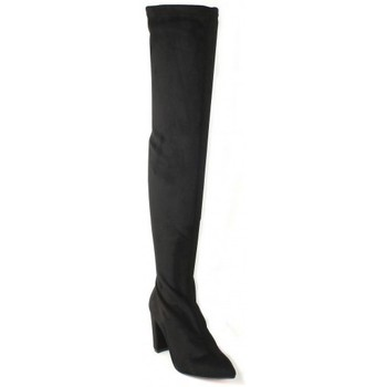 Pao Femme Bottes  Cuissardes Stretch