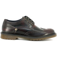 Chaussures Homme Derbies Wrangler WM162090 Richelieus Man Bordo' Bordo'