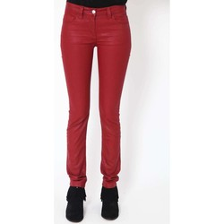 Jeans slim Was Jeans Kate  Rouge