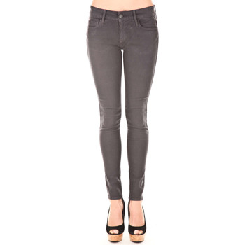 Vêtements Femme Jeans slim Black Orchid Jeans Jewel  Anthracite Anthracite
